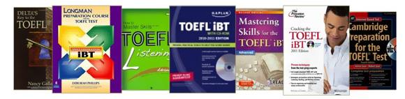 Английский по Скайпу - подготовка к TOEFL