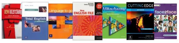 Пример учебных материалов по курсу общий английский по Скайпу